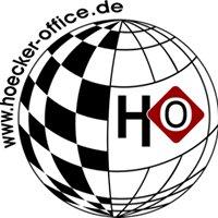 Hoecker Office-Bedarf