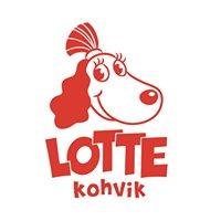 Lotte kohvik