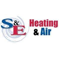 S&E Heating & Air