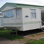 Holiday Caravan in Felixstowe