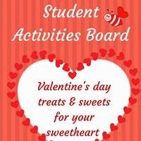 DEREE-Student Activities Board