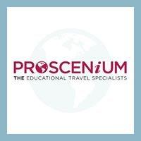 Proscenium Tours