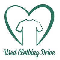 Used Clothing Drive