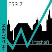 Fachschaft Wirtschaftswissenschaften FH Aachen