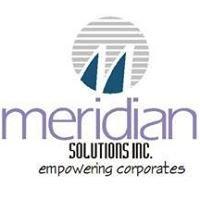Meridian Solutions Inc. Qatar