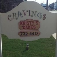 Cravings - Home of Kristy's Kakes
