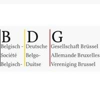 Belgisch-Deutsche Gesellschaft - Société Belgo-Allemande