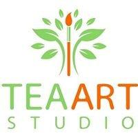 Чайно-Творческая Мастерская Teaartstudio