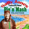 Sally Jane's Pie 'n' Mash