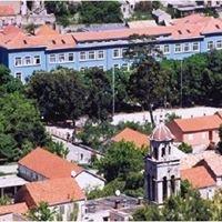 Srednja škola Blato