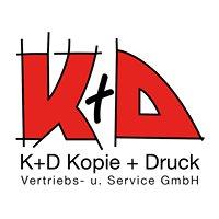 K+D Kopie und Druck Vertriebs- u. Service GmbH