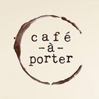 Café à porter