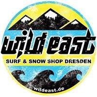 Wild East Shop