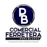 Comercial Ferretera Peña Blanca