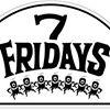 7 Fridays bar Vilnius