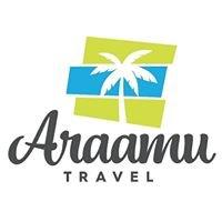 Araamu Travel - az egzotikus specialista