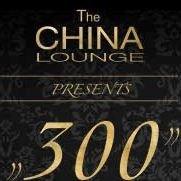 China presents 300