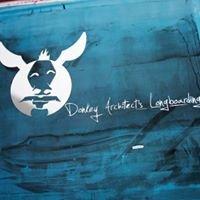 Donkey Architect's Longboarding