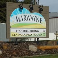 Village of Marwayne