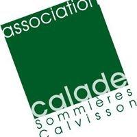 Calade, centres socioculturels en Pays de Sommières (Page)