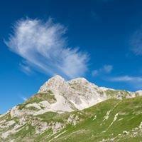 Rifugio del Falco - Parco Nazionale d'Abruzzo Lazio e Molise