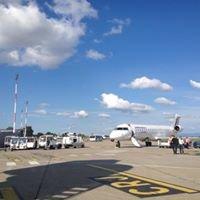 Timisoara Aeroport Traian Vuia