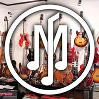 MJ Guitars Shop