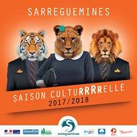 Saison Culturelle de Sarreguemines