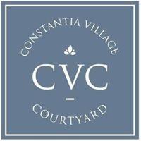 Constantia Village Courtyard