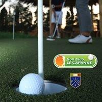 Golf Club Le Capanne - Bibbona