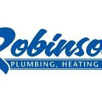 Robinson Plumbing Heating & Air