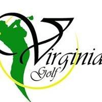 Virginia Golf ASD