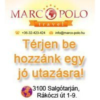 Marco Polo Travel