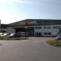 Rheinischer Eisenhandel GmbH