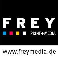 Frey Print + Media GmbH & Co. KG