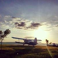 Aerodromul Tg Mures