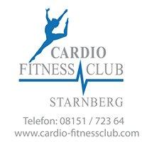 Cardio Fitness Club KG