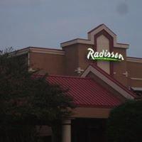 Radisson Dallas East Hotel & Conference Center
