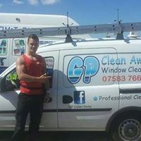 GP Clean Away - window cleaning
