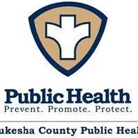 Waukesha County Public Health