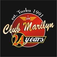 Night Club Marilyn