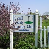 Carroll County Country Club Golf Course