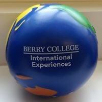 International Experiences at Berry College