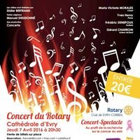 Rotary Club Evry-Corbeil