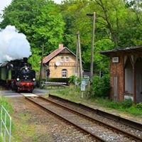 ExPRESSzugreisen (EBB Pressnitztalbahn mbH)