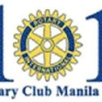 Rotary Club of Manila 101