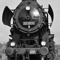 Eisenbahnfreunde Treysa e.v.