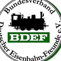 Bundesverband Deutscher Eisenbahn-Freunde e.V.