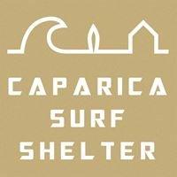 Caparica Surf Shelter