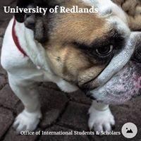 Office of International Students & Scholars